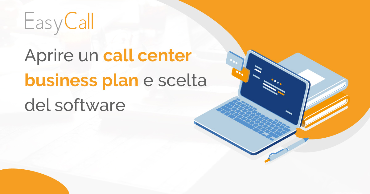 Aprire un call center: scelta del software
