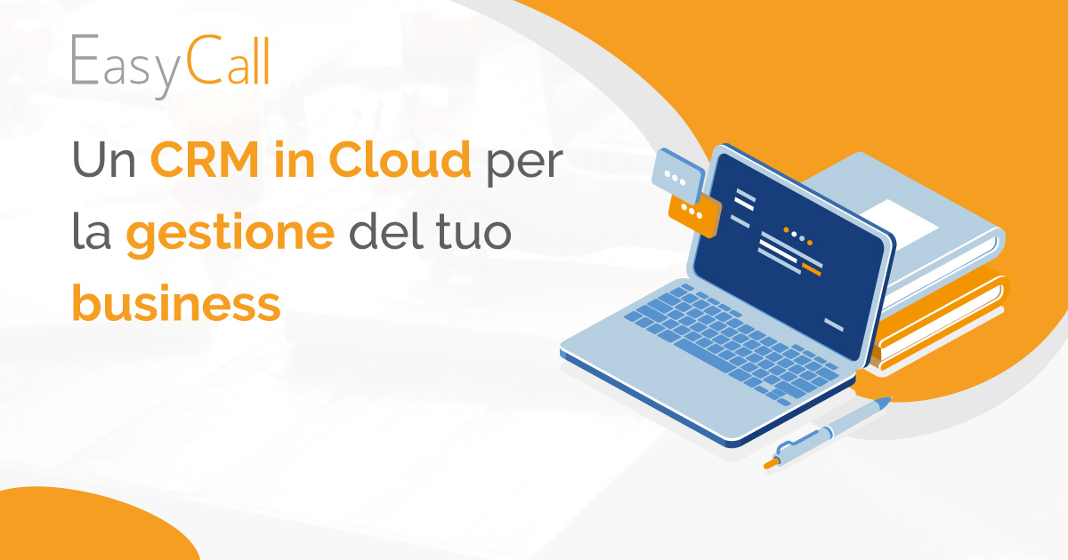 CRM cloud per call center