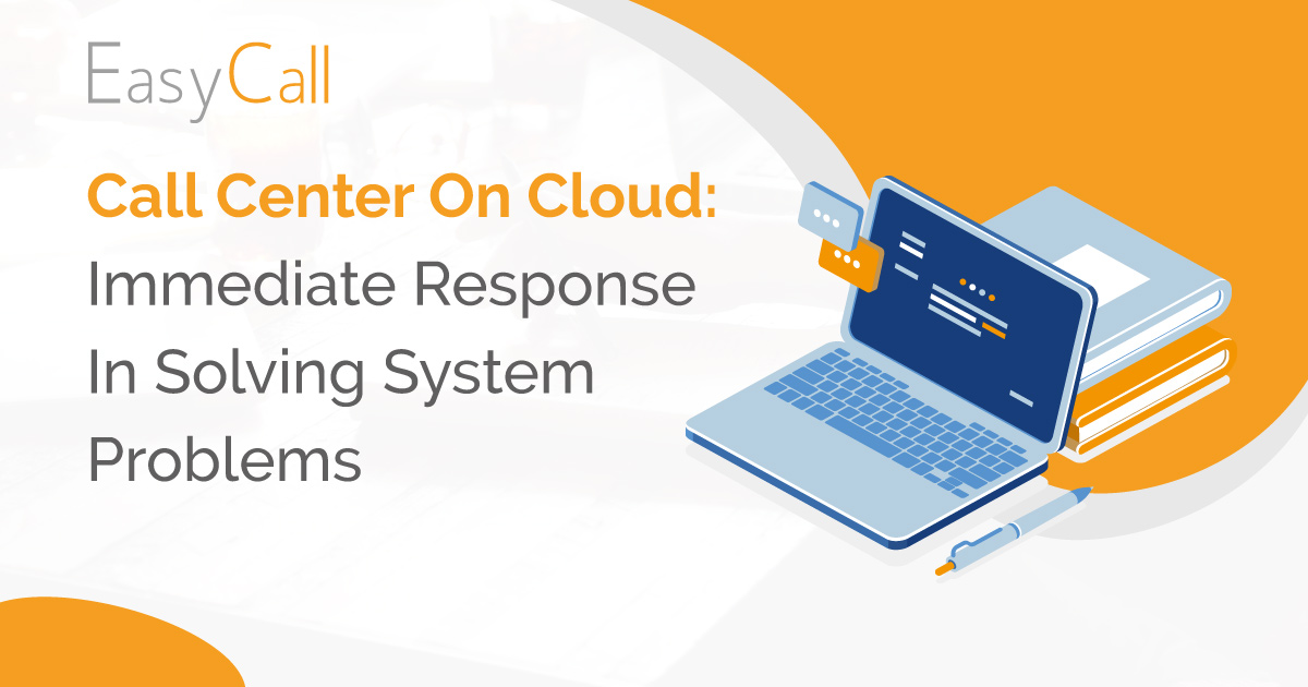 Call Center on Cloud