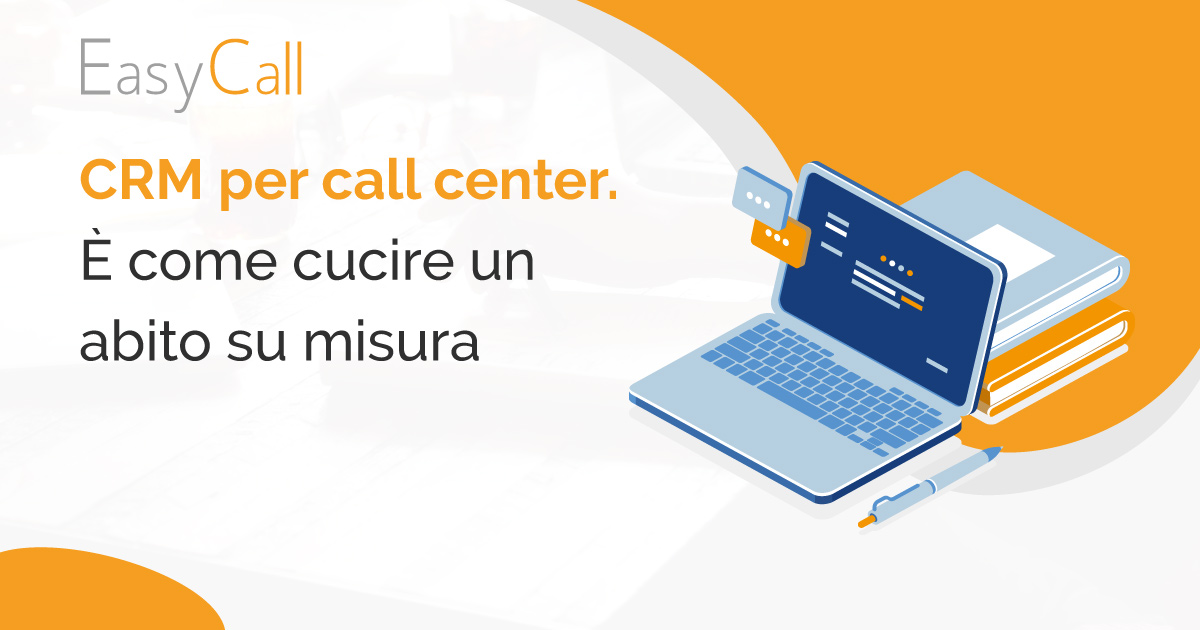 CRM per call center