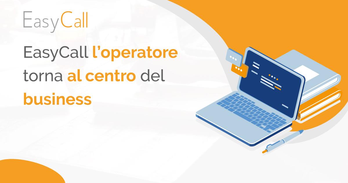 Operatore Call Center