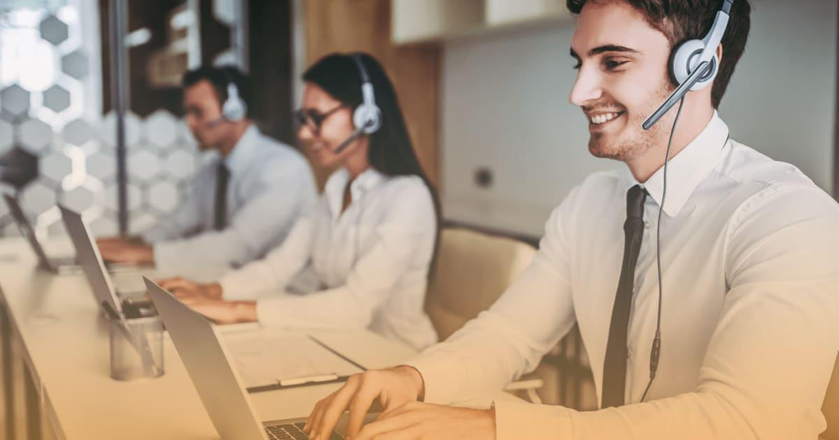 Call center outbound: incrementare l'efficacia con l'AI