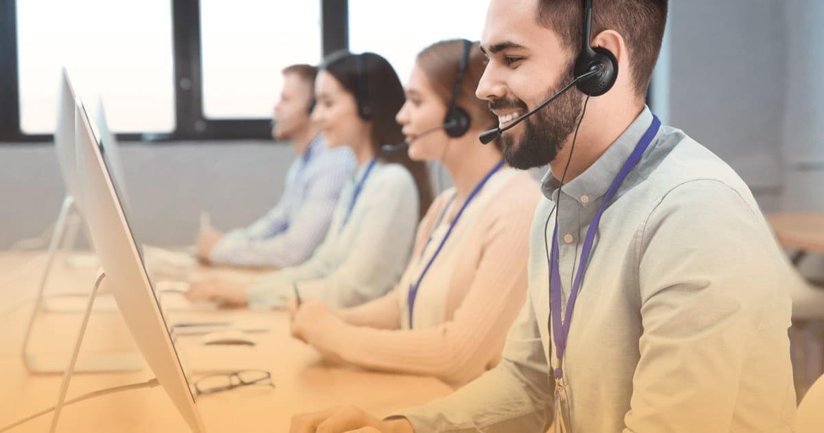 Software call center: incrementare la produttività lavorando meglio
