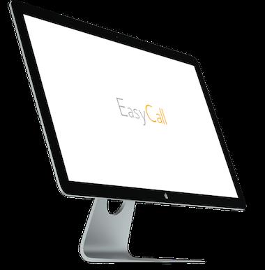 Easycall Software per Call Center